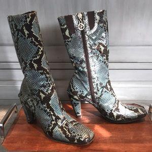 Donald J. Pliner boots